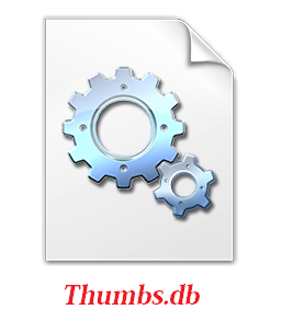 системный файл thumb.db