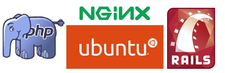 ubuntu-server-rails-php-nginx