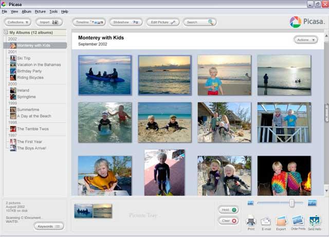 Графический-редактор-Picasa3
