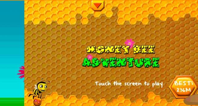 Honey Bee Adventure 1