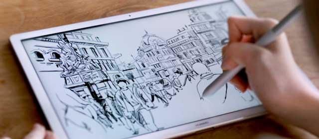 MateBook-—-первый-гибридный-планшет-Huawei-draw