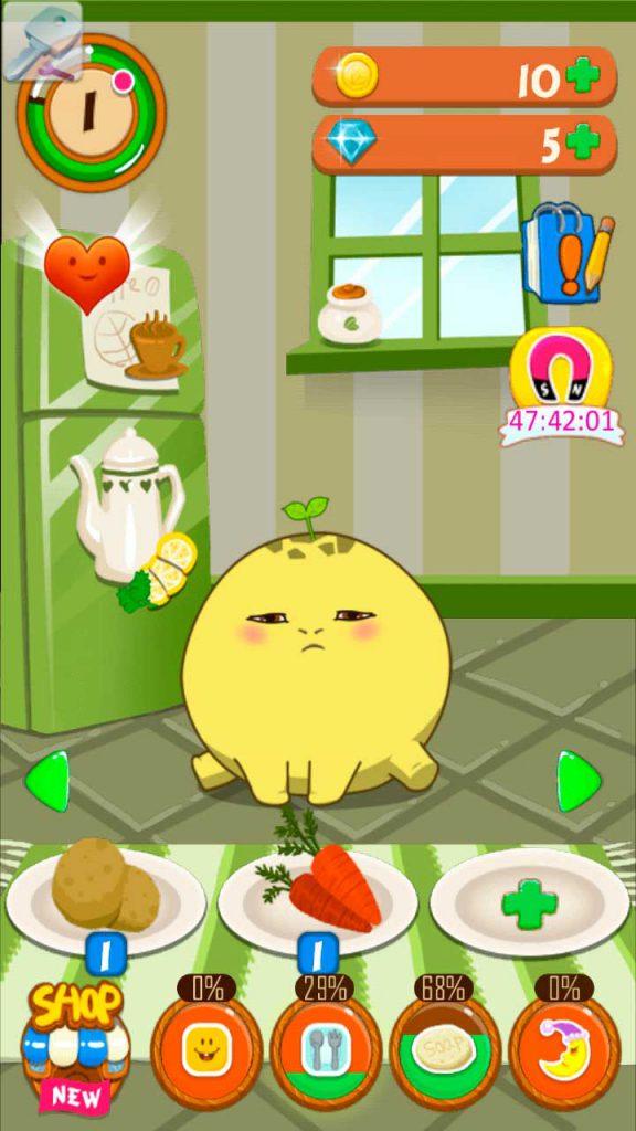 Обзор-игрового-приложения-для-Андроид-«Мое-домашнее-животное»