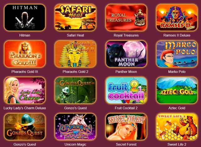 777 игровые автоматы Вулкан онлайн и бесплатно