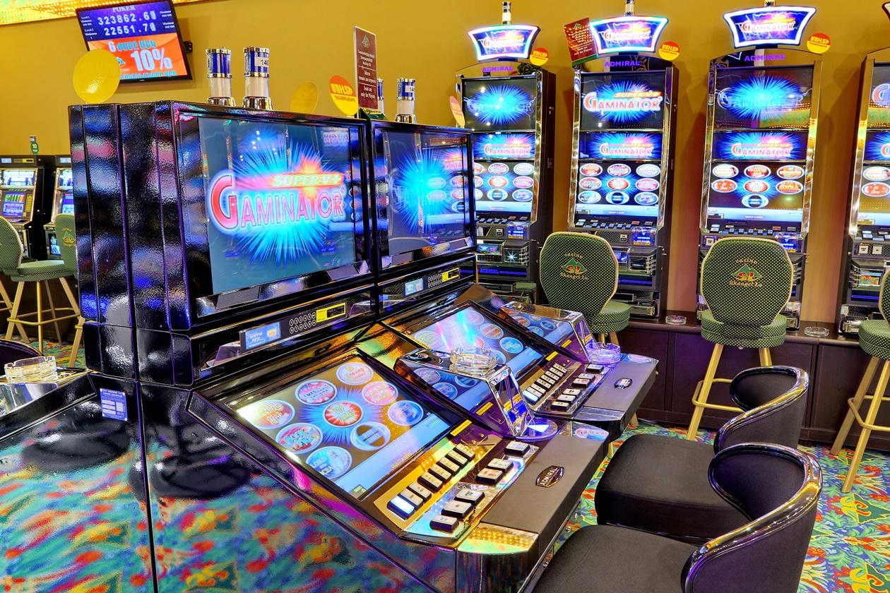 ttr casino регистрация